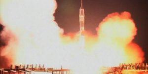 soyuz lancio missione futura