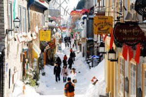 turismo neve