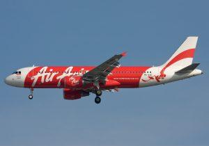 AirAsia aereo malese