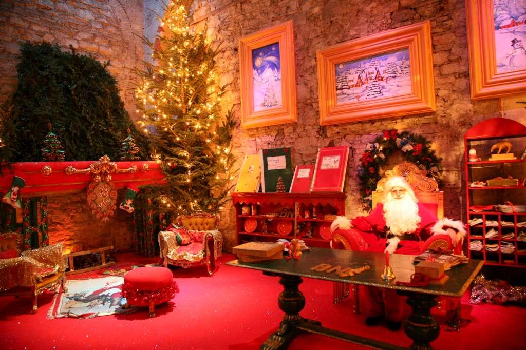 Posizione Babbo Natale.Alla Ricerca Di Babbo Natale Ecco Alcuni Dei Piu Bei Villaggi Di