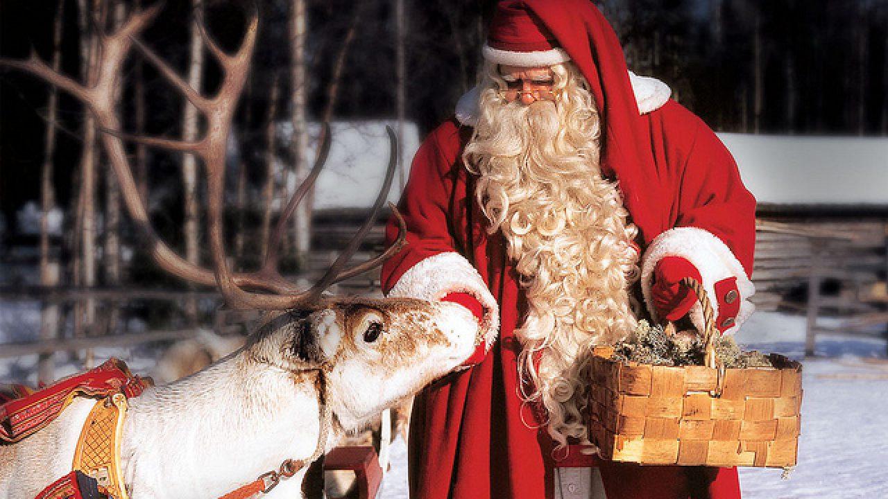 Storia Di San Nicola E Babbo Natale.6 Dicembre 2018 Oggi Si Ricorda San Nicola Dalla Sua