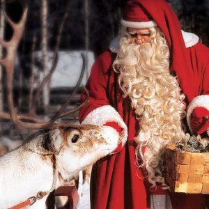 Babbo Natale Quando E Nato.6 Dicembre 2018 Oggi Si Ricorda San Nicola Dalla Sua Leggenda Nasce Babbo Natale Meteoweb