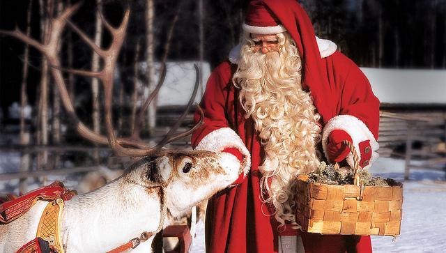 Babbo Natale E San Nicola.6 Dicembre 2018 Oggi Si Ricorda San Nicola Dalla Sua