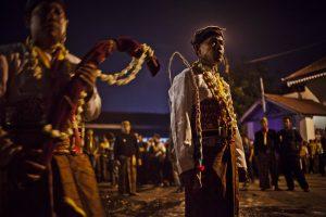 Javanese Celebrate Islamic New Year