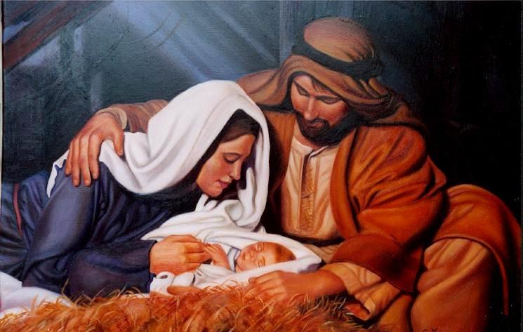 Natale Cattolico.Buone Feste Di Natale Il Grande Mistero Della Nascita Di
