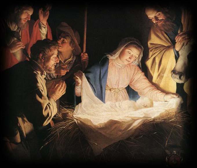 Immagini Nativita Natale.Buone Feste Di Natale Il Significato Simbolico Dei