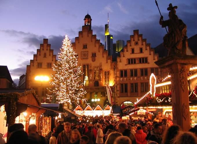 Buone Feste di Natale: i festeggiamenti nel mondo tra tradizioni ...