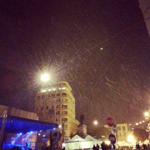 Nevica a Cagliari (7)
