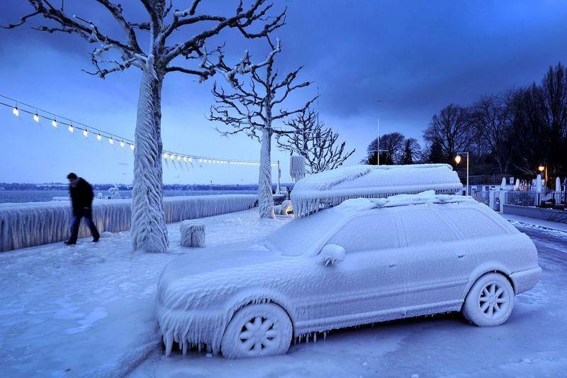 Previsioni Meteo, la prossima settimana si ribalta tutto: nuova irruzione fredda scatenerà una tempesta Mediterranea tra fine Novembre e inizio Dicembre