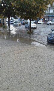 Viale Europa Reggio Calabria