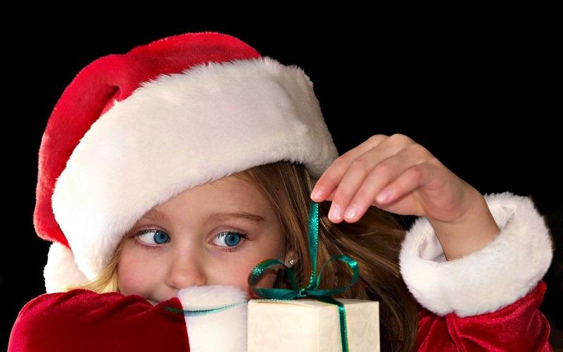 Immagini Bambini Natale.Natale A Misura Di Bambino I Consigli Dei Pediatri Meteo Web
