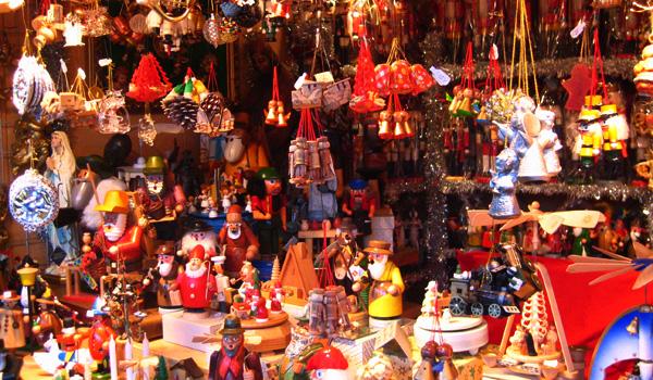 Exceptional Mercatini Di Natale Bancarelle Napoli