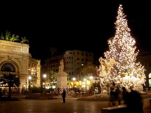 Matrimonio Natale Palermo : Natale a palermo quattro domeniche tra i presepi della città