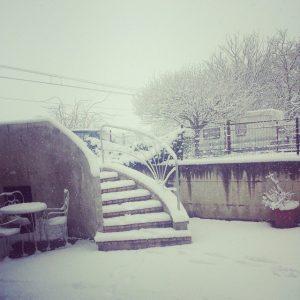 neve toscana arezzo