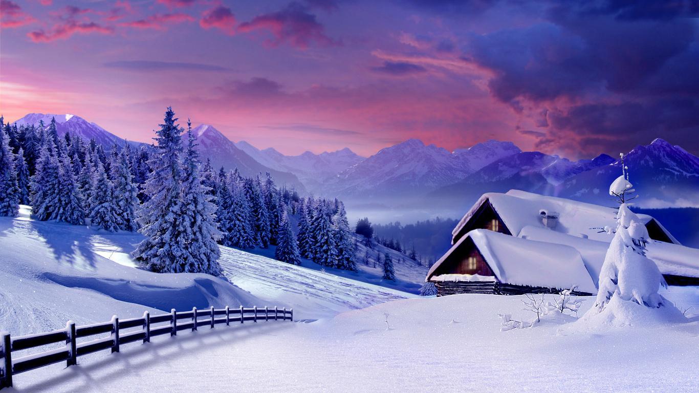 Previsioni Meteo, il Ponte dell'Immacolata porta l'inverno sull ...