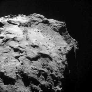 rosetta cometa 67P Churyumov-Gerasimenko4