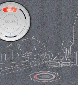 smart manhole