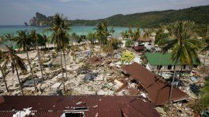 tsunami sudest asiatico