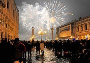 venezia meteo capodanno