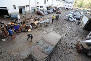 Alluvione-Aulla