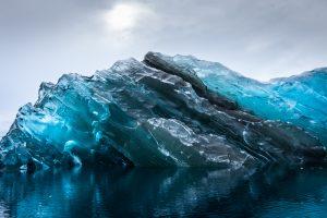ICEBERG BLU1