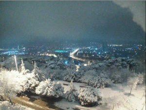 Neve_Turchia