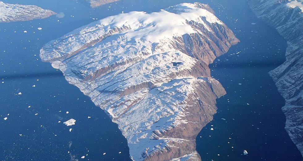 Scoperto in Groenlandia il fossile più antico della Terra: ha 3,7 miliardi di anni!