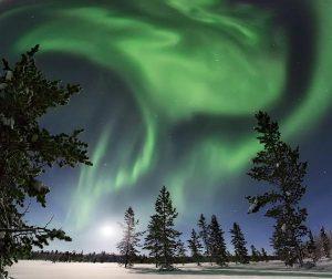 aurora tempesta solare2