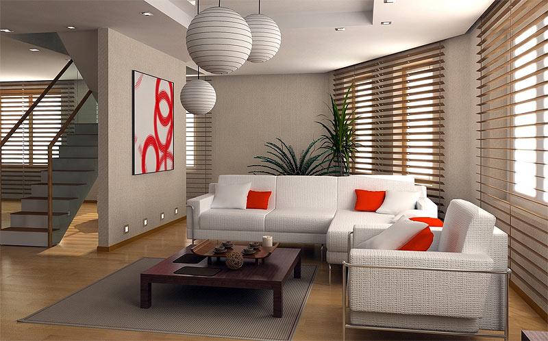 Arredare casa secondo il feng shui: armonia delle forme ed energia