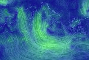 ciclone sud italia