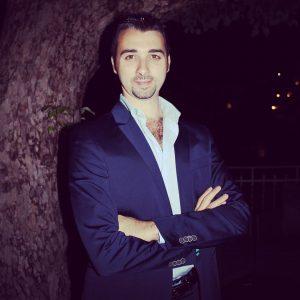 Fabrizio Marra, ideatore della Start Up Astronomitaly