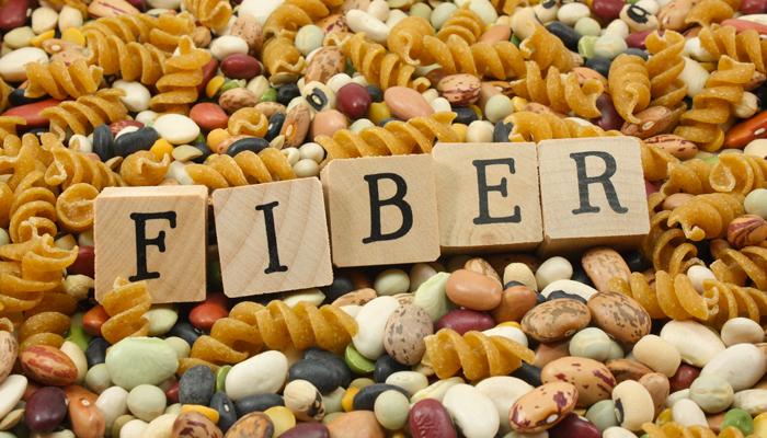 fibre salute