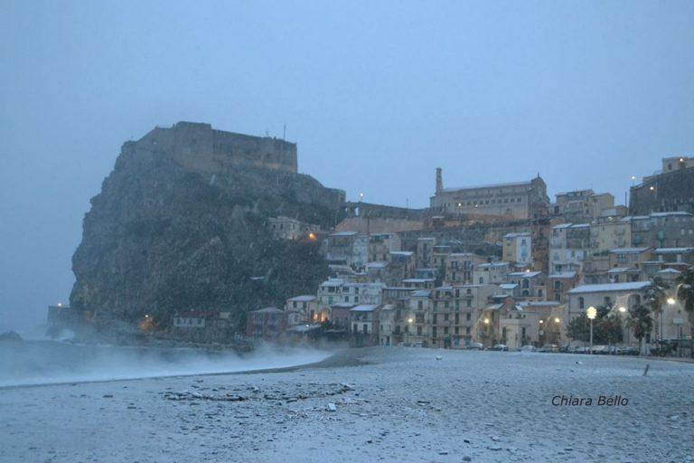 Scilla (Reggio Calabria) il 31 dicembre 2014