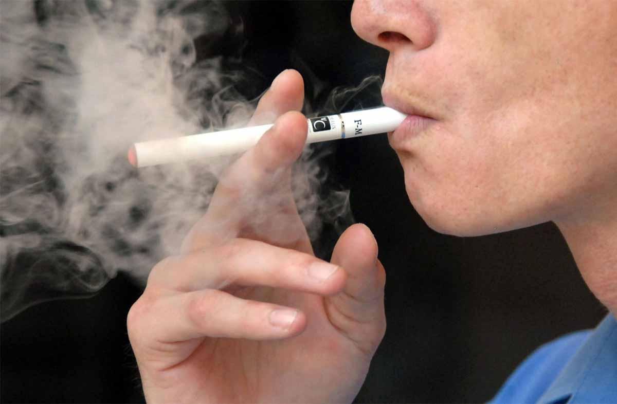 Come lanciare fumi più