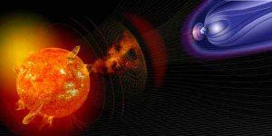 tempesta solare terra