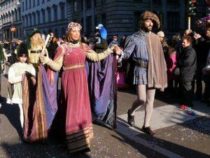 Carnevale e Martedì grasso: i festeggiamenti più belli e suggestivi d'Italia