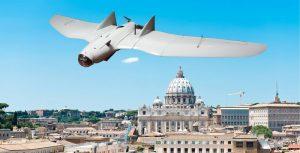 FlySecur. drone anti terrorismo LR