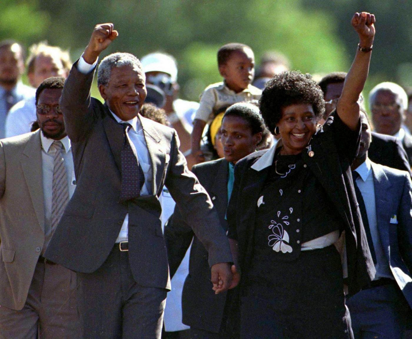 Accadde oggi nel 1994 nelson mandela diventa presidente for Sud africa immagini