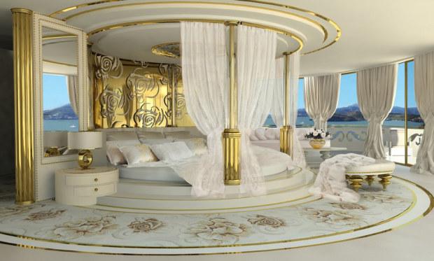 Camere Con Letto A Baldacchino : Camere da letto con baldacchino finest letti a baldacchino with