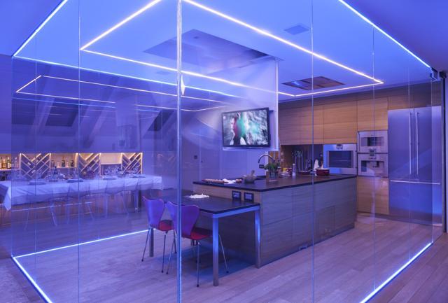 Stunning Le Più Belle Cucine Del Mondo Photos - Ideas & Design 2017 ...