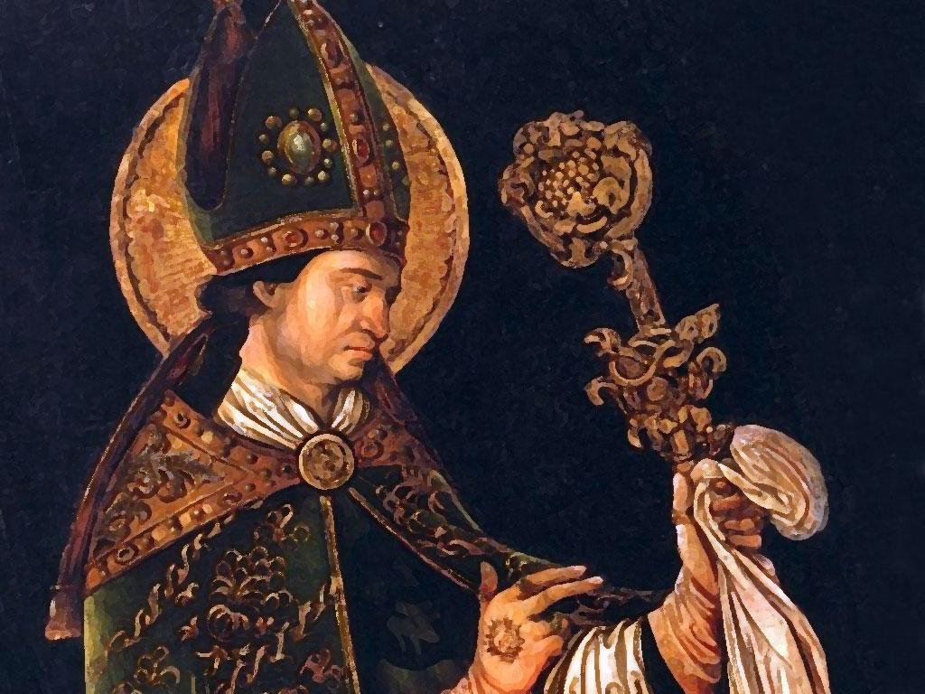 San valentino la vita del santo protettore degli for Pensierini di san valentino