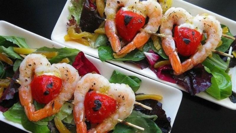 San Valentino Cena Romantica Con Pesce Un Must Per Il 75 Degli