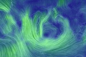 ciclone allerta meteo