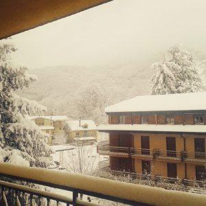 gambarie snow