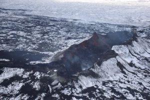vulcano bardarbunga holuhraun