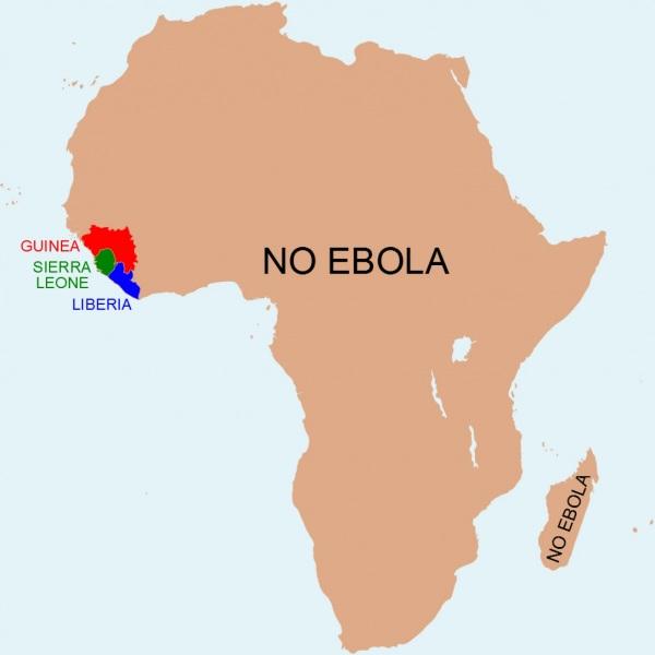 Le Mappe Geografiche Che Non Avevate Mai Visto