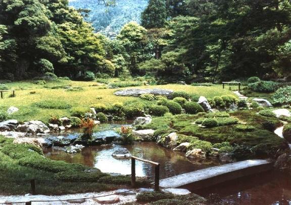 Dal 12 marzo al 30 maggio arriva a roma l incantevole for Giardini giapponesi milano