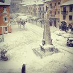 Neve Record Marzo 2015 Capracotta Agnone Pescocostanzo (25)