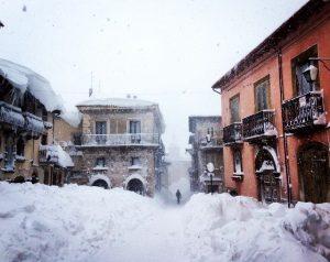 Neve Record Marzo 2015 Capracotta Agnone Pescocostanzo (26)