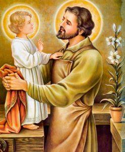 19 marzo, Festa del papà: San Giuseppe, un esempio per tutti i padri del mondo
